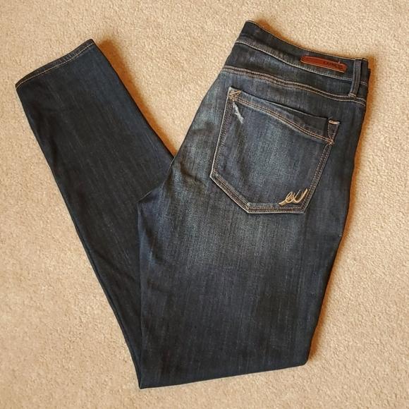Express skinny jean leggings size 10R